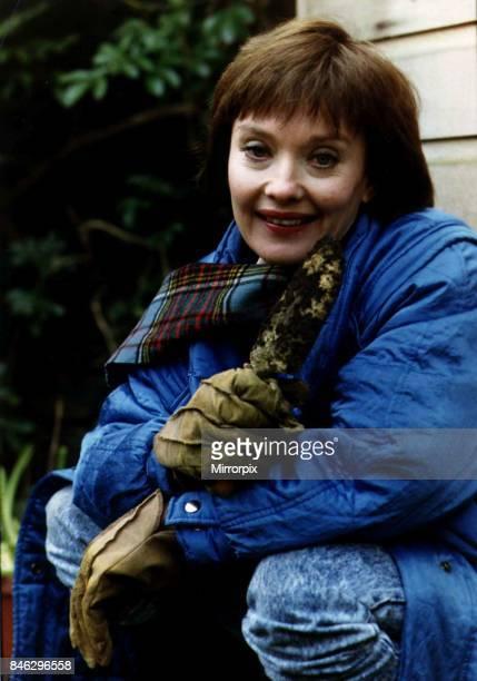 British actress born in Cairo Egypt.