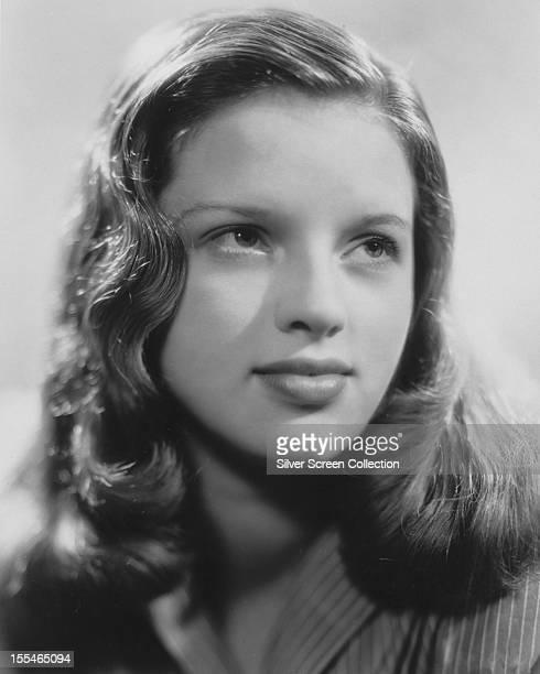 British actress Diana Dors , circa 1950.