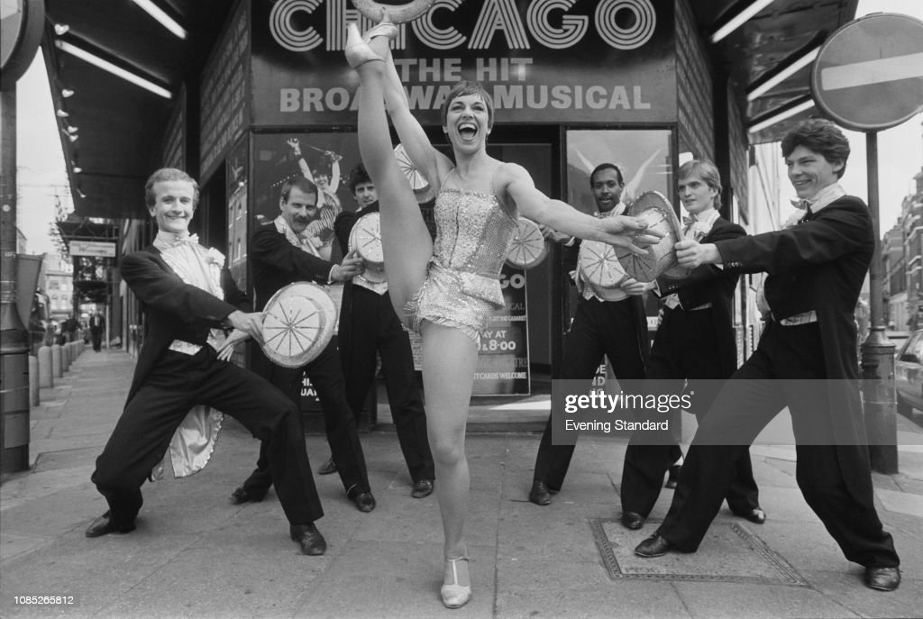 Chicago : News Photo