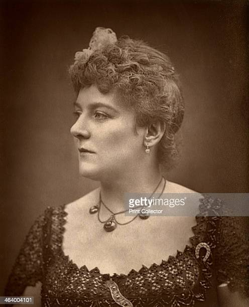 British actress Henrietta Lindley in 'Jim the Penman' 1886 'Jim the Penman' is a play by Sir Charles Young 7th Baronet first performed in 1886 The...