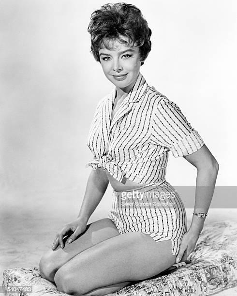 British actress Janet Munro circa 1960