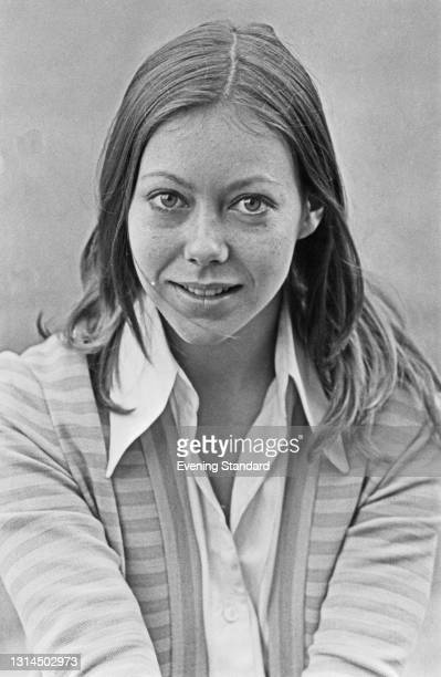 British actress Jenny Agutter, UK, 27th December 1973.