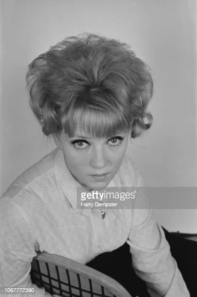 British actress Julia Foster UK 18th April 1963