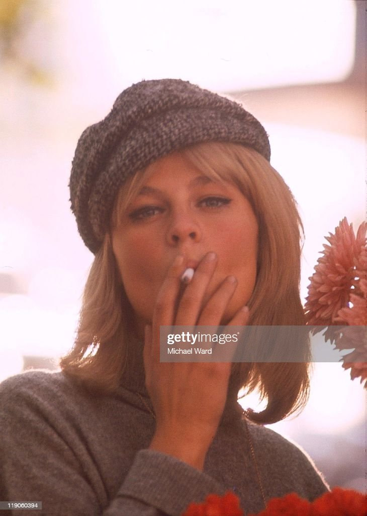 Julie Christie, 1964 : News Photo