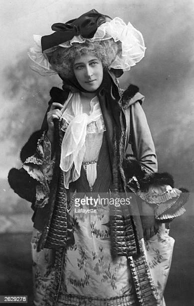 British actress Lillie Langtry Original Publication People Disc HU0201