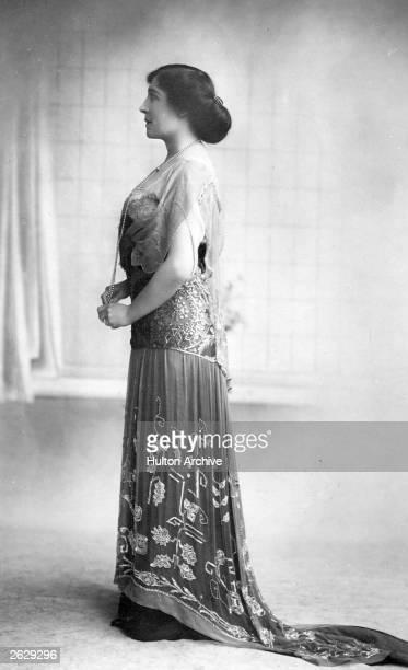 British actress Lillie Langtry Original Publication People Disc HU0197