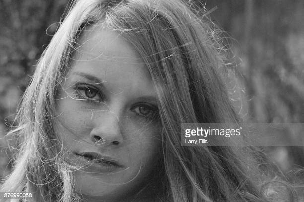 British actress Linda Hayden UK 27th March 1968