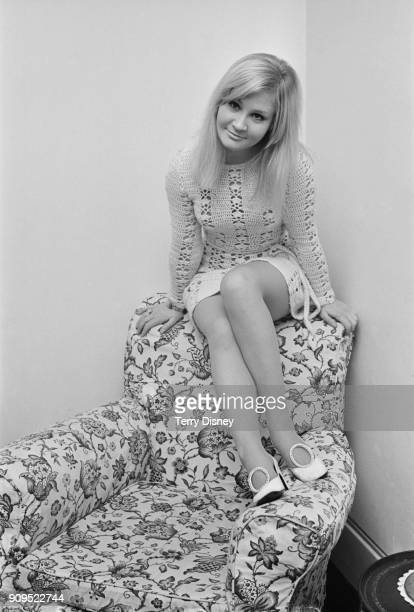 Michele Dotrice Stock Photos And Pictures Getty Images