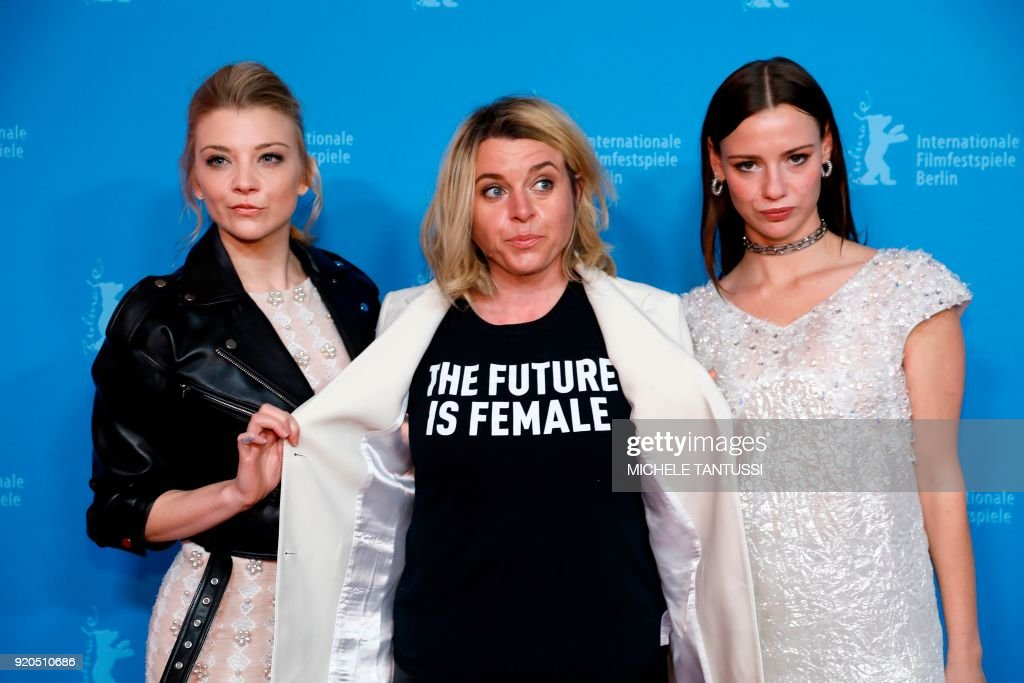 'Picnic at Hanging Rock' Premiere - 68th Berlinale International Film Festival