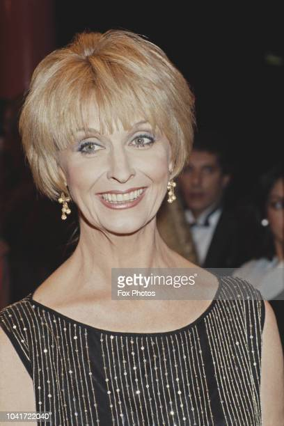 British actress Nyree Dawn Porter 1984