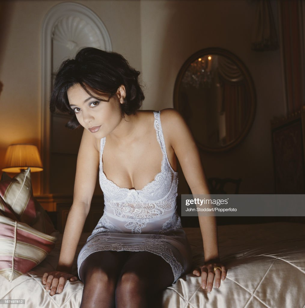 Thandie Newton : News Photo