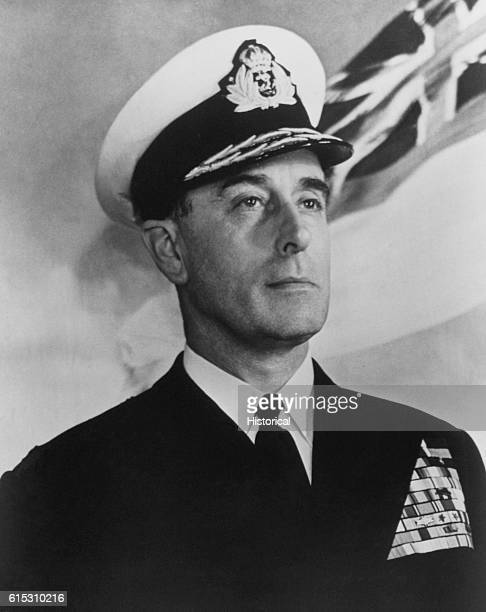 British admiral Lord Louis 1st Earl Mountbatten of Burma was the supreme Allied commander of forces in Southeast Asia from 19431945 After the war he...