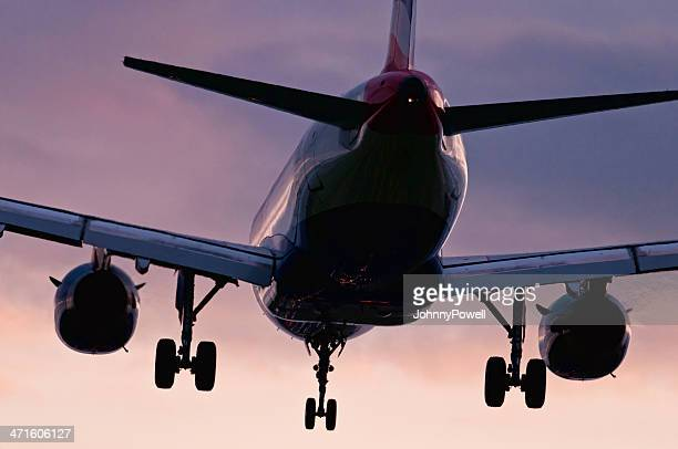 british airways airbus a319 - airbus stock pictures, royalty-free photos & images