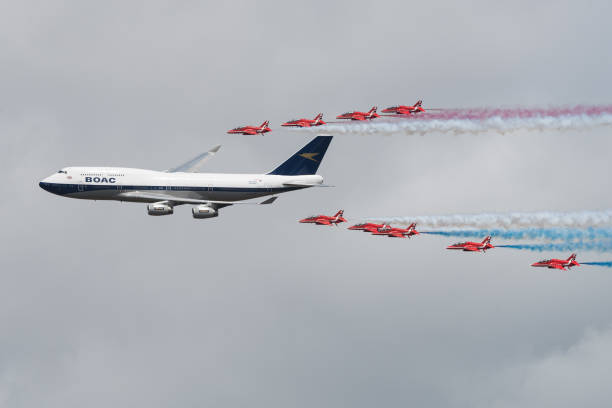 GBR: Royal International Air Tattoo