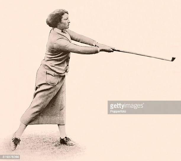 Amateur british golf