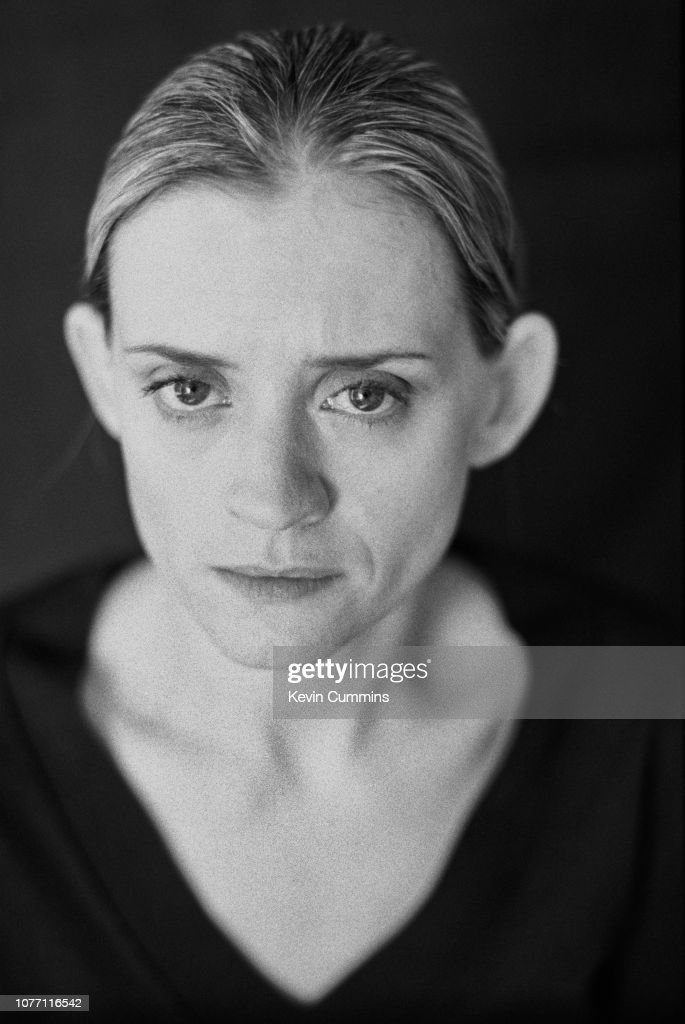 Anne-Marie Duff : News Photo