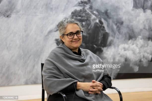 180 foto e immagini di Tacita Dean - Getty Images