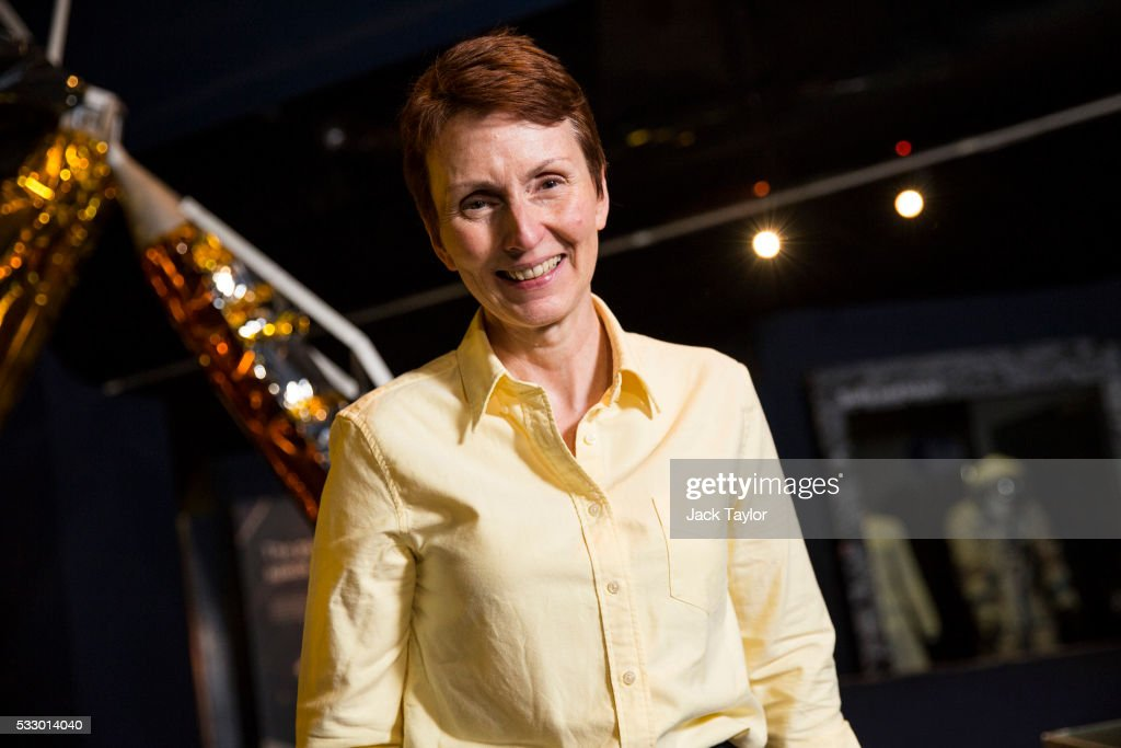 Britain's First Astronaut Celebrates 25 Years Since Her Space Journey : News Photo