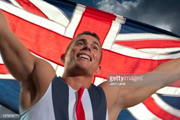 british athlete - the olympic games stock pictures, royalty-free photos & images
