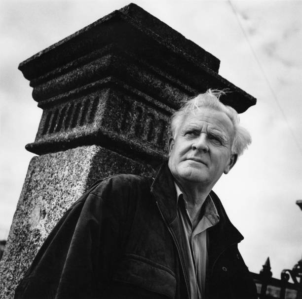 UNS: Author David Cornwell (John le Carré) Dies At 89