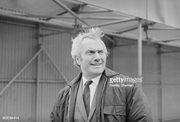 British comedian and actor Dick Emery UK 13th May 1968