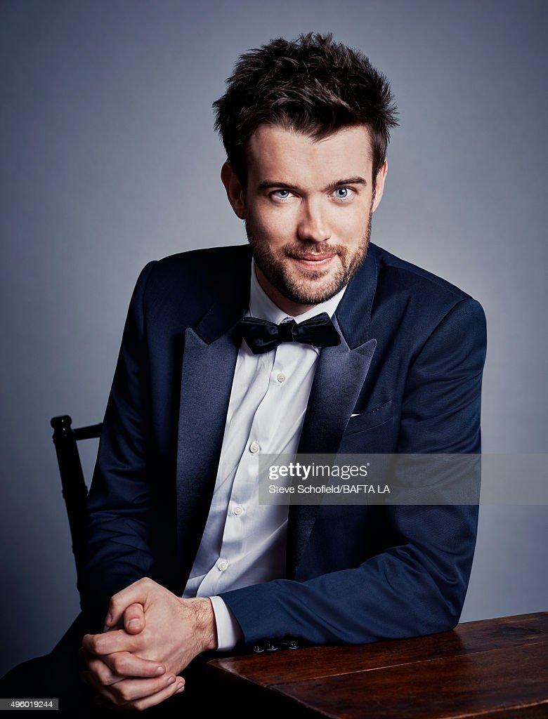 2015 BAFTA Britannia Awards Portraits, October 30, 2015 : News Photo