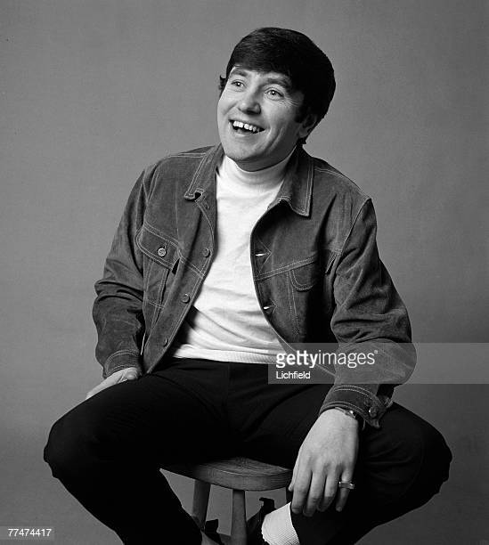 British comedian Jimmy Tarbuck on 14th February 1966