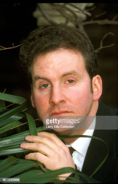 British comic actor and impressionist Chris Barrie best known for his roles as Arnold Rimmer from the scifi comedy TV series 'Red Dwarf' and as...