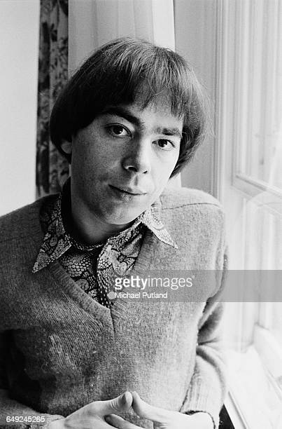 British composer Andrew Lloyd Webber May 1979
