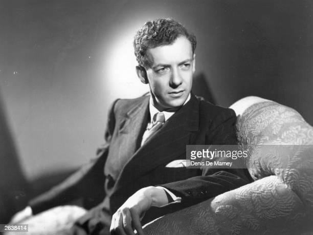British composer Benjamin Britten Baron Britten of Aldeburgh Original Publication People Disc HJ0036