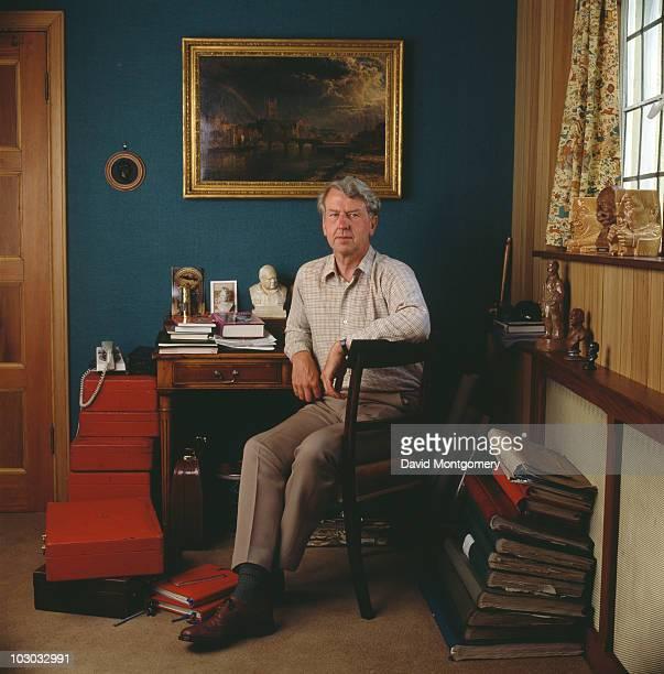 British Conservative MP Peter Walker 27th April 1980