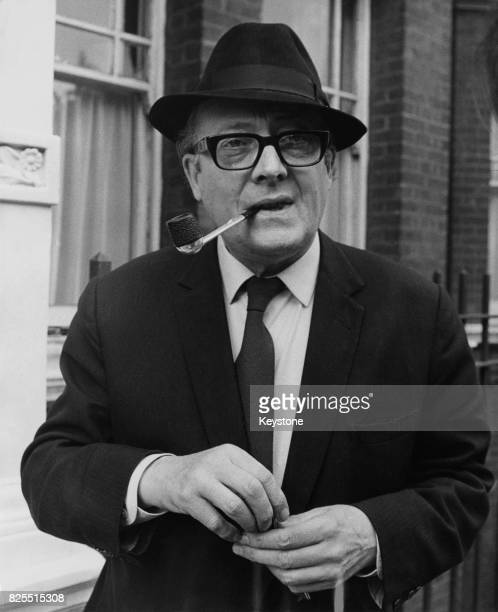 British Conservative MP Richard Reader Harris leaves the Old Bailey in London, after being cleared of charges of financial irregularity as Chairman...
