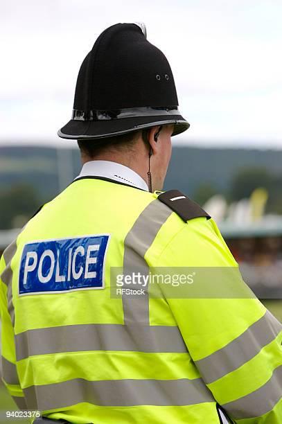 British Cop
