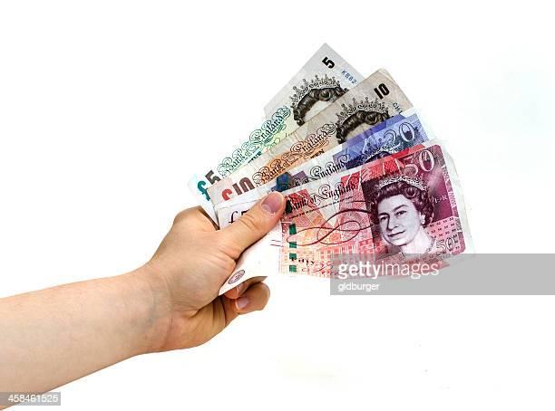 monnaie britannique - culture britannique photos et images de collection