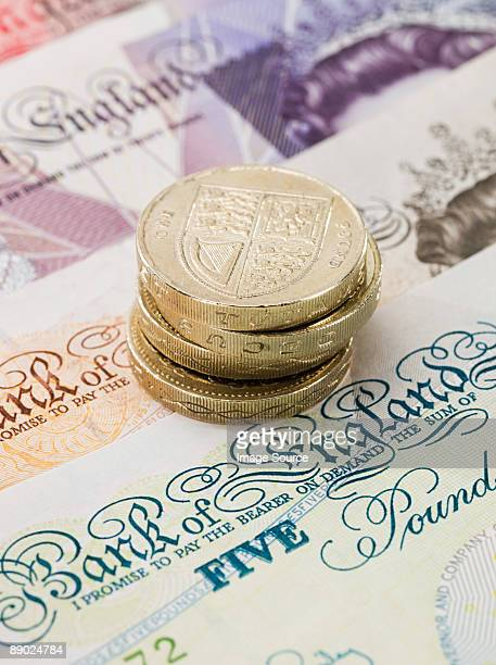 British currency