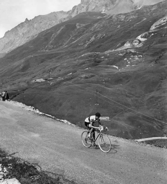 Krebs In Tour De France