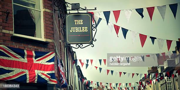 British Diamond Jubilee Celebrations