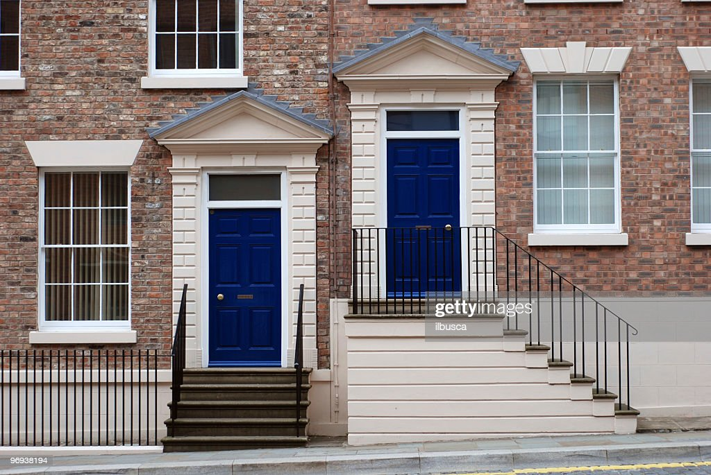 British doors  Stock Photo & British Doors Stock Photo | Getty Images