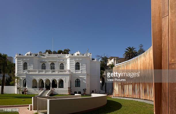 British Embassy Algiers 3 Chemin Capitaine Hocine Slimane Algiers Ag100 Algeria Architect John Mcaslan And Partners British Embassy Algiers Algeria...