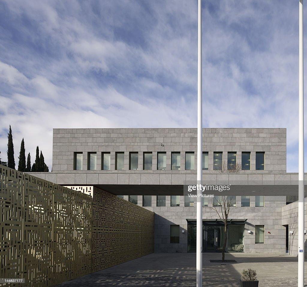 Att Architekten embassy tbilisitbilisi 0114 tbilisi architect