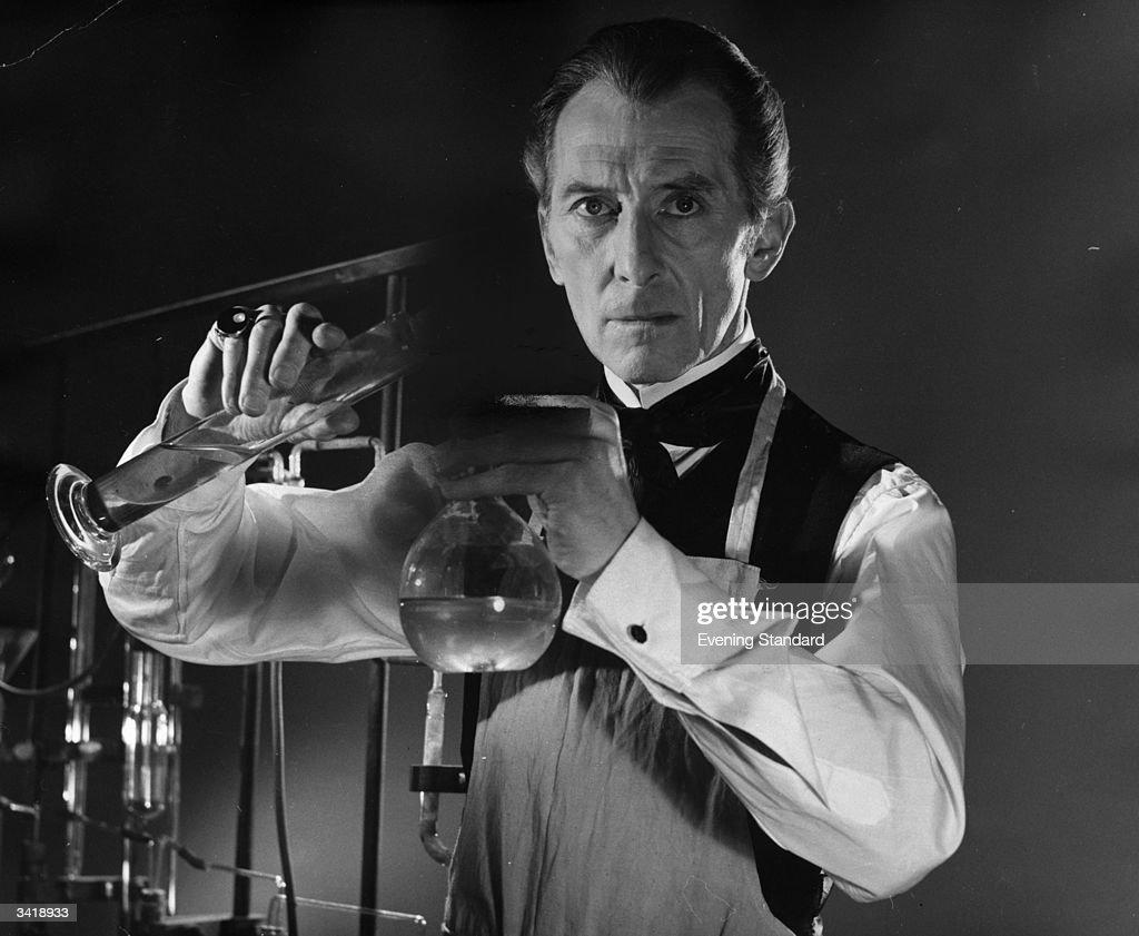 Peter Cushing Filme