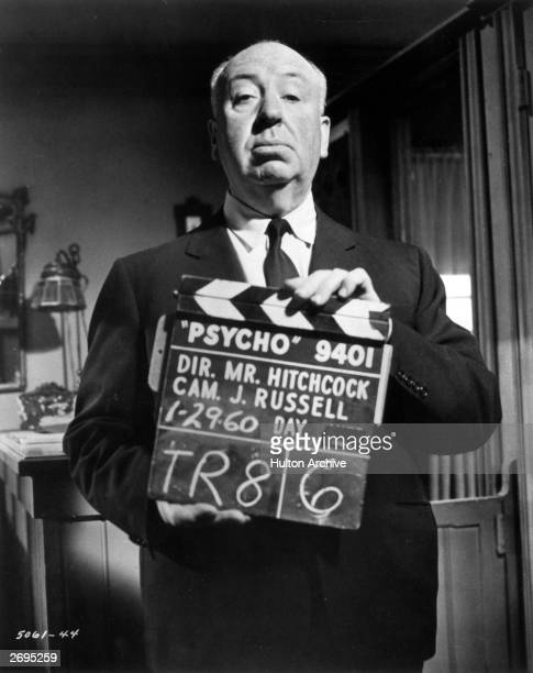Alfred Hitchcock Pictures and Photos - Getty Images