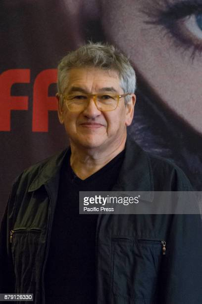 British film director Richard Loncraine is guest of Torino Film Festival where his movie 'Finding Your Feet' had world premiere
