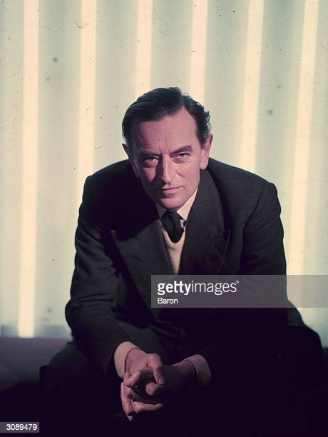 British film director Sir David Lean , whose works include 'Brief Encounter', 'Lawrence of Arabia' and 'Doctor Zhivago'.