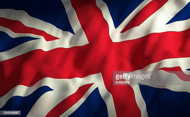 british flag - flag stock pictures, royalty-free photos & images