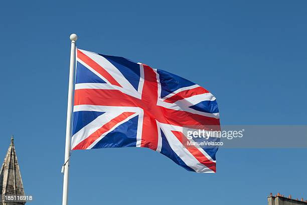 british flag - british flag stock pictures, royalty-free photos & images