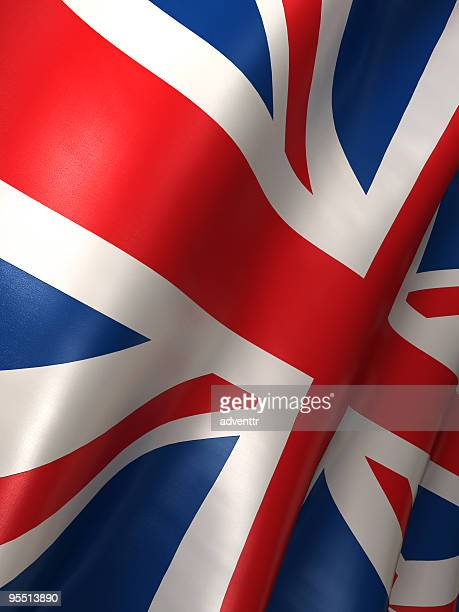 british flag - union jack stock photos and pictures