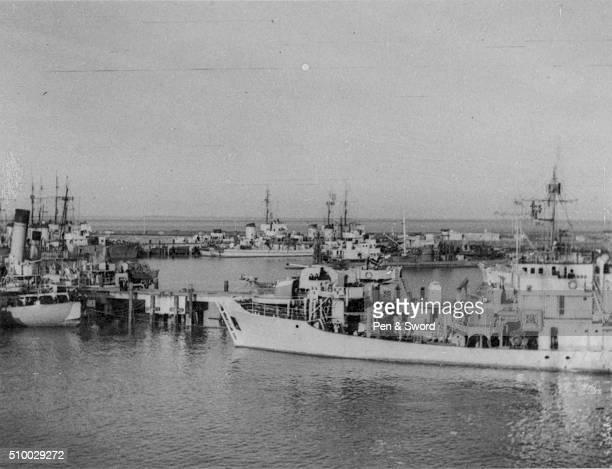 British Fleet France