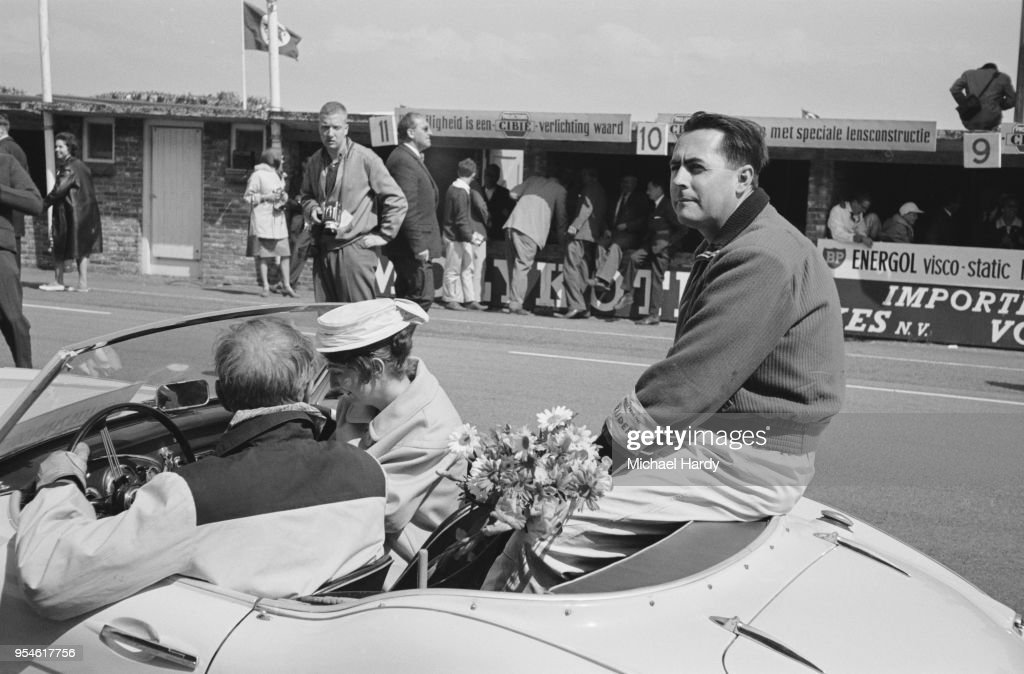 Dutch Grand Prix, 1961 Pictures   Getty Images