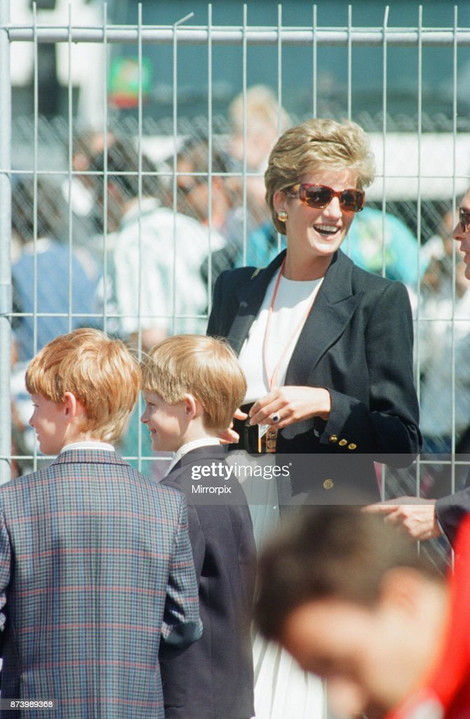 Princess Diana Pictures | Getty Images